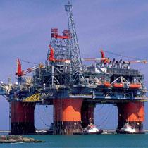 瓜尔胶应用领域:石油压裂