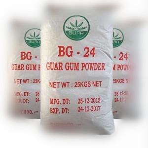 瓜尔胶巴基斯坦进口BG-24